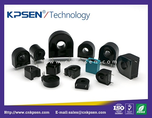 Pin type current transformer