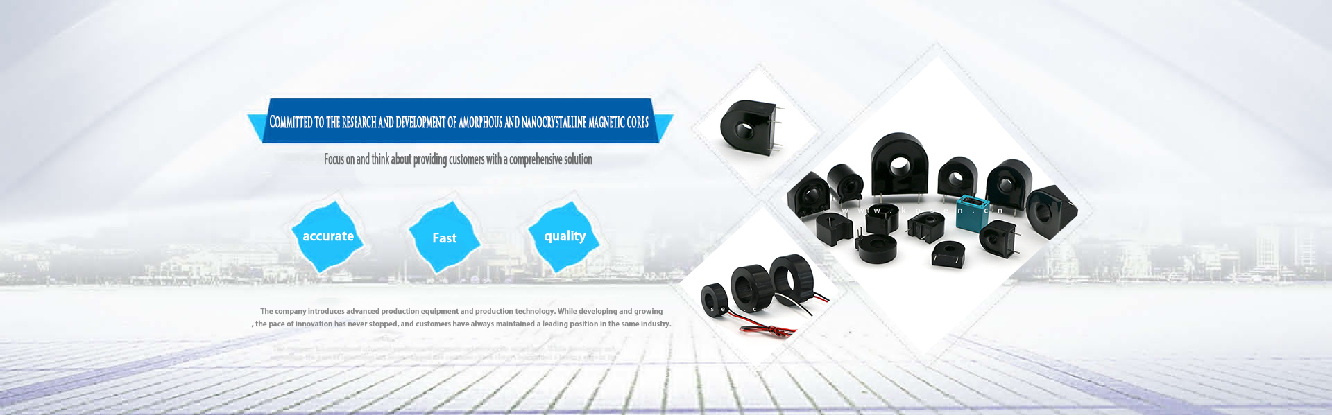 Shenzhen Kangpusen Technology Co., Ltd.